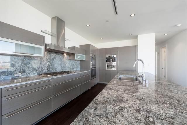 2900 Mckinnon Street #905, Dallas, TX 75201 (MLS #14592947) :: Real Estate By Design