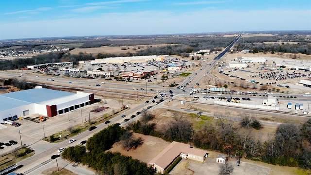 128 Mellon Street, Terrell, TX 75160 (MLS #14593025) :: Feller Realty