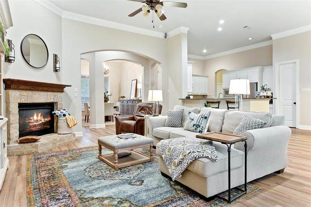 210 Williamsburg Lane, Ovilla, TX 75154 (MLS #14593056) :: Real Estate By Design