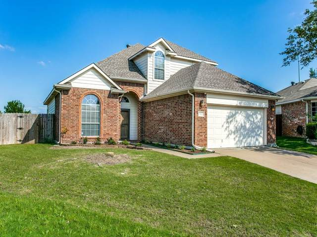 717 San Felipe Trail, Fort Worth, TX 76052 (MLS #14593082) :: Real Estate By Design