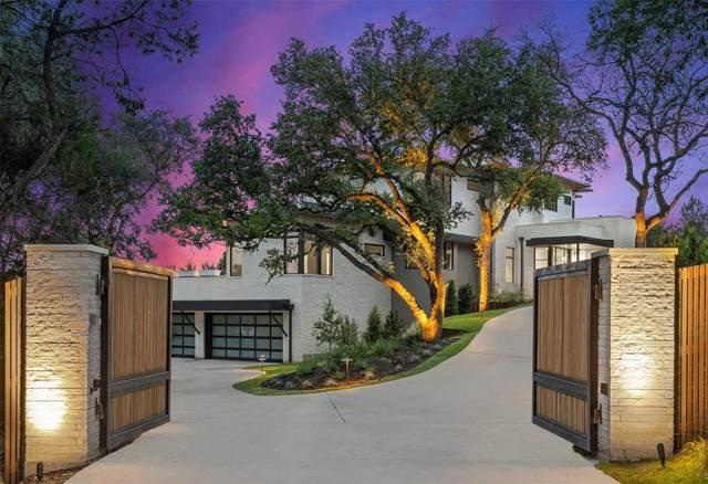 5 Hillside Court, Austin, TX 78746 (MLS #14593529) :: Frankie Arthur Real Estate