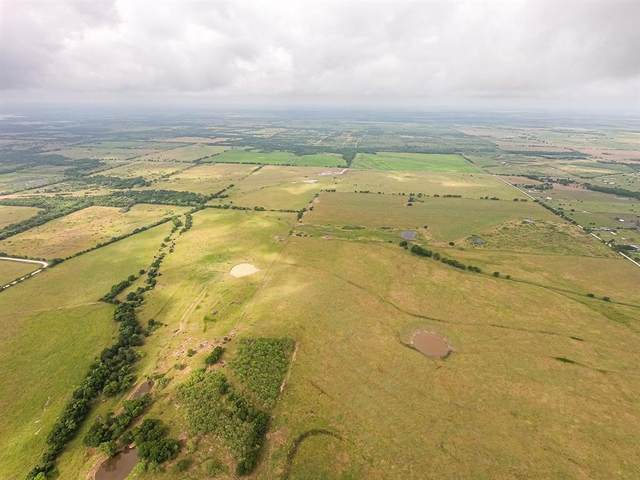 TBD NW County Road 4190, Frost, TX 76641 (MLS #14593568) :: Real Estate By Design