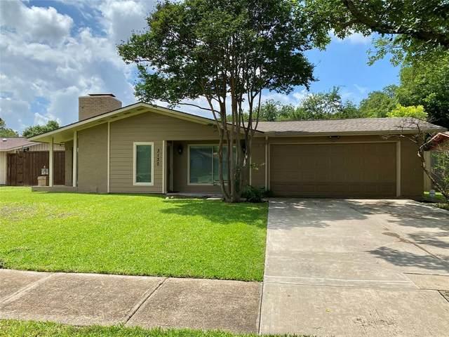 3130 Saint Croix Drive, Dallas, TX 75229 (MLS #14593696) :: Wood Real Estate Group