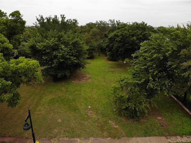 1133 E Terrell Avenue, Fort Worth, TX 76104 (MLS #14593704) :: Real Estate By Design