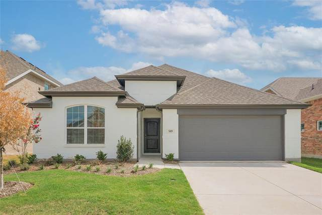 519 Pepperbark Avenue, Princeton, TX 75407 (MLS #14593737) :: All Cities USA Realty