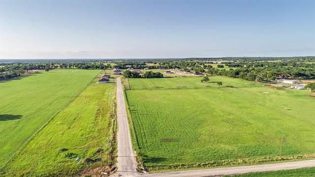 TBD Doss Lot 2 Road, Millsap, TX 76066 (MLS #14593784) :: Real Estate By Design