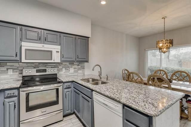 305 Benjamin Street, Denton, TX 76207 (MLS #14594192) :: VIVO Realty