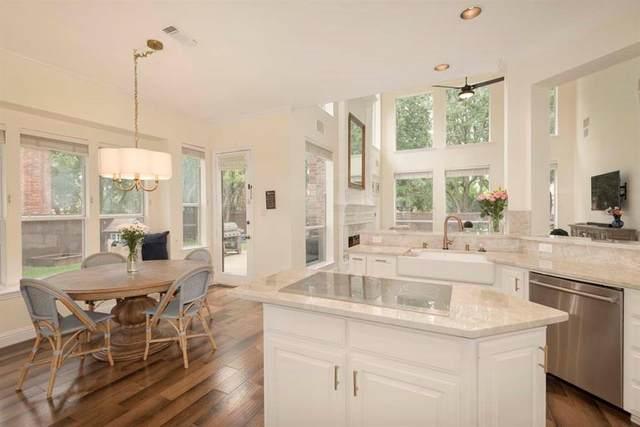 504 Saginaw Court, Allen, TX 75013 (MLS #14594417) :: Real Estate By Design