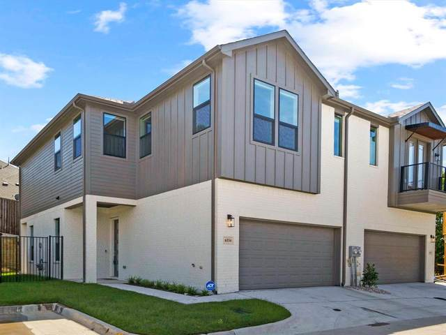 6334 Oakbend Circle, Fort Worth, TX 76132 (MLS #14594419) :: VIVO Realty