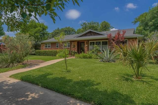 5819 Elm Lawn Street, Dallas, TX 75228 (MLS #14594655) :: RE/MAX Pinnacle Group REALTORS