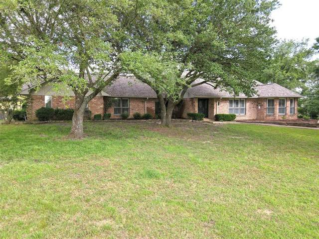 307 Smith Street, Naples, TX 75568 (MLS #14594796) :: Real Estate By Design