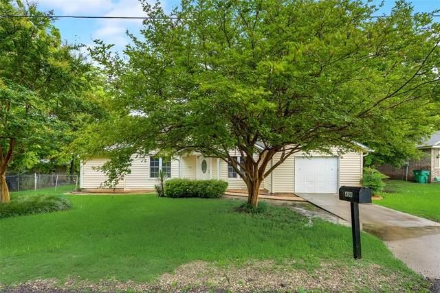 408 S Adams Street, Kemp, TX 75143 (MLS #14594844) :: Real Estate By Design