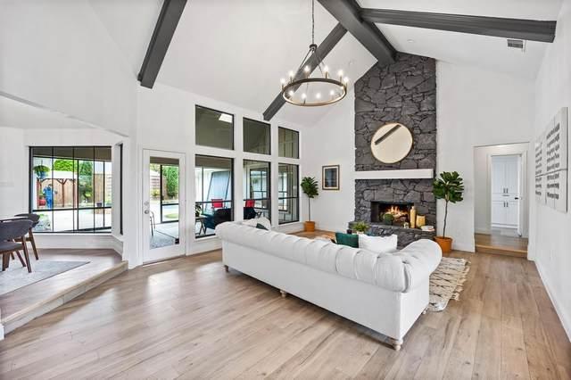 17723 Voss Road, Dallas, TX 75287 (MLS #14595121) :: Premier Properties Group of Keller Williams Realty