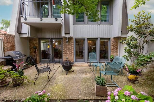 9231 Esplanade Drive, Dallas, TX 75220 (MLS #14595274) :: Real Estate By Design
