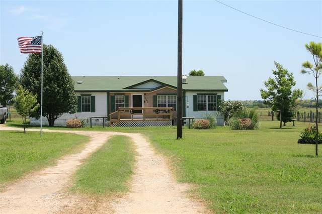 5168 County Road 212, Alvarado, TX 76009 (MLS #14595284) :: Real Estate By Design