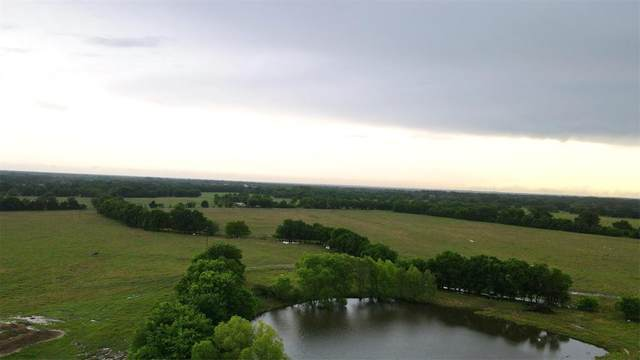 T4 Rs County Road 4410, Point, TX 75472 (MLS #14595440) :: Real Estate By Design