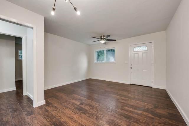 213 Sunset Lane, Fort Worth, TX 76114 (MLS #14595567) :: VIVO Realty
