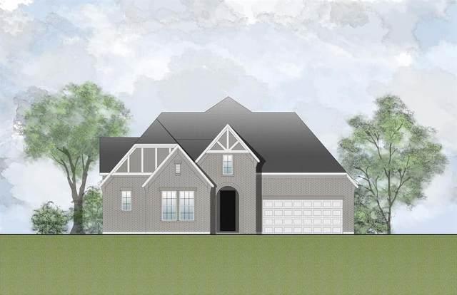 4808 Painted Rose Drive, Arlington, TX 76005 (MLS #14595844) :: RE/MAX Pinnacle Group REALTORS