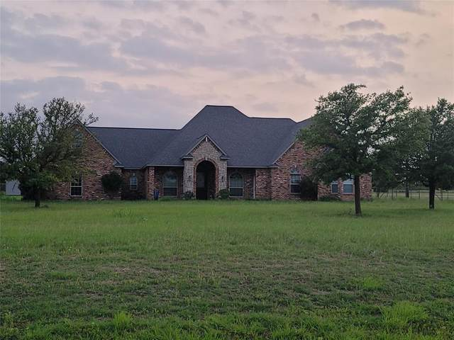 820 Alysa Lane, Waxahachie, TX 75167 (MLS #14595875) :: Rafter H Realty