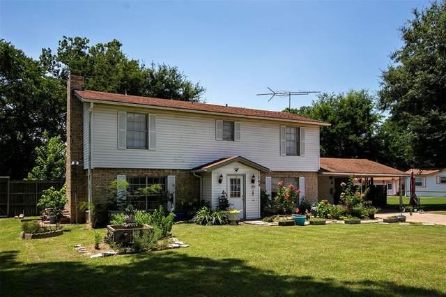 164 Arrowhead Street, Gun Barrel City, TX 75156 (MLS #14595971) :: Feller Realty