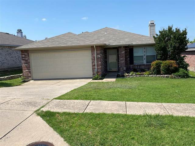 2508 Timberbrook Trail, Mckinney, TX 75071 (MLS #14596396) :: Rafter H Realty