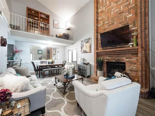 5852 Water Ridge Drive, Arlington, TX 76016 (MLS #14596475) :: The Good Home Team