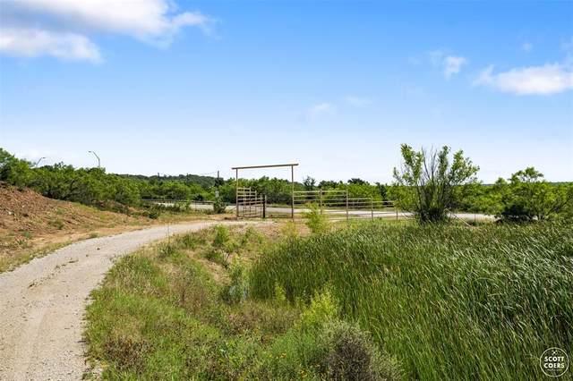 11325 Highway 279, Brownwood, TX 76801 (MLS #14596551) :: Real Estate By Design