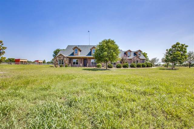 5859 Baxter Well Road, Mckinney, TX 75071 (MLS #14596784) :: Robbins Real Estate Group
