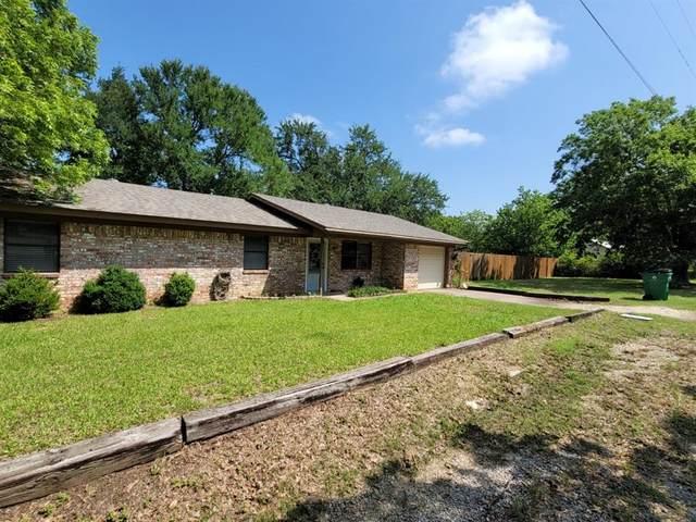275 E Clifton Street, Stephenville, TX 76401 (MLS #14596846) :: The Hornburg Real Estate Group