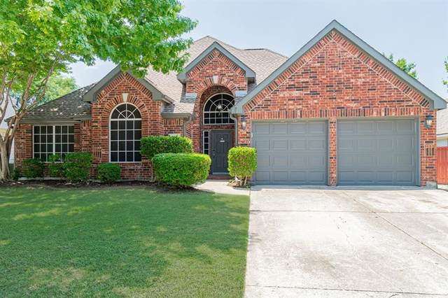 504 Rookery Court, Mckinney, TX 75072 (MLS #14596965) :: The Mike Farish Group
