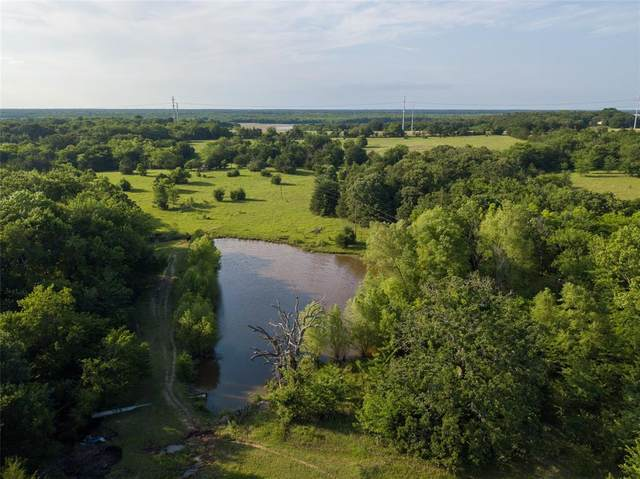 711 County Road 2901, Dodd City, TX 75438 (MLS #14597037) :: Real Estate By Design