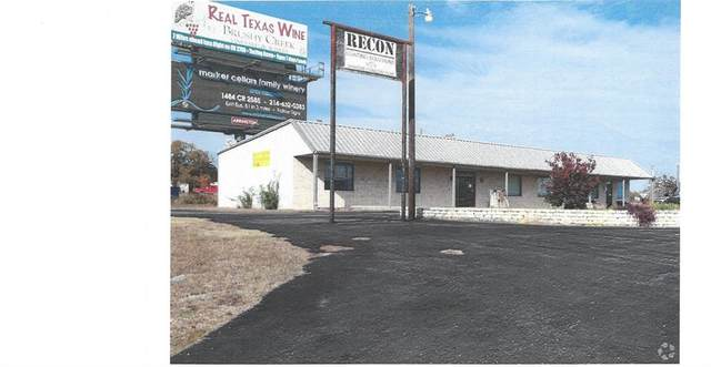 3978 N Highway 287, Decatur, TX 76234 (MLS #14597262) :: The Mauelshagen Group