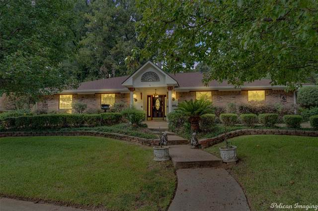 8502 Creswell Road, Shreveport, LA 71106 (MLS #14597673) :: The Property Guys