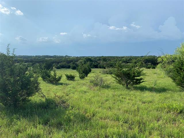 5 Cr 101, Burnet, TX 78611 (MLS #14597699) :: Real Estate By Design