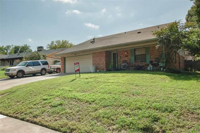 427 S Alexander Avenue, Duncanville, TX 75116 (MLS #14597745) :: The Hornburg Real Estate Group
