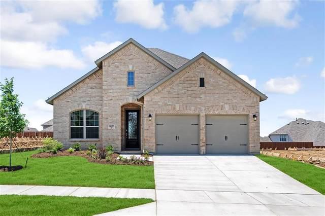 14625 Donner Trail, Roanoke, TX 76262 (MLS #14597929) :: RE/MAX Pinnacle Group REALTORS