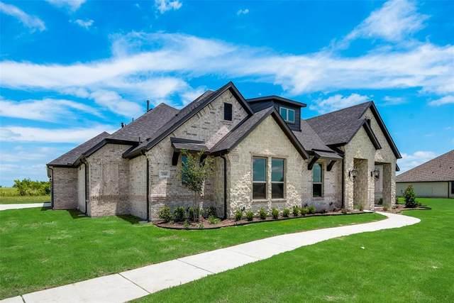 1568 Lynx Loop, Forney, TX 75126 (MLS #14598006) :: Real Estate By Design