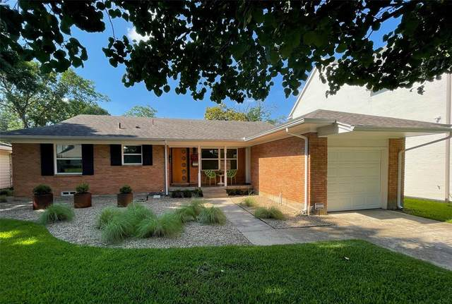 4046 Beechwood Lane, Dallas, TX 75220 (MLS #14598228) :: Real Estate By Design