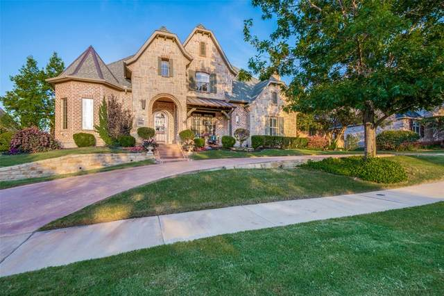 2655 Round Table Boulevard, Lewisville, TX 75056 (MLS #14598306) :: The Mitchell Group