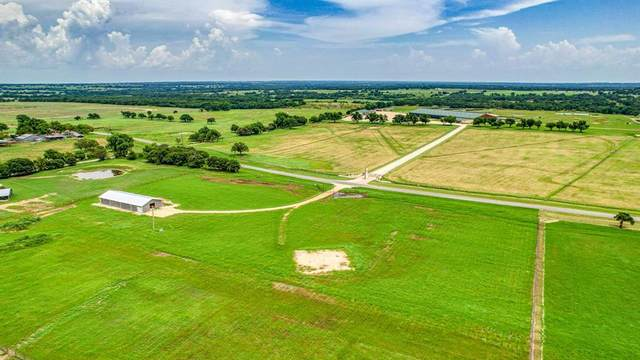 TBD1 Farm Road 3025, Stephenville, TX 76401 (MLS #14598473) :: Real Estate By Design