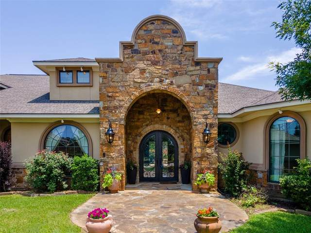 Stephenville, TX 76401 :: Real Estate By Design