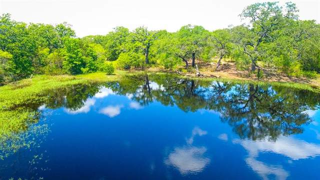TBD3 County Road 125, Eastland, TX 76424 (MLS #14598717) :: Real Estate By Design