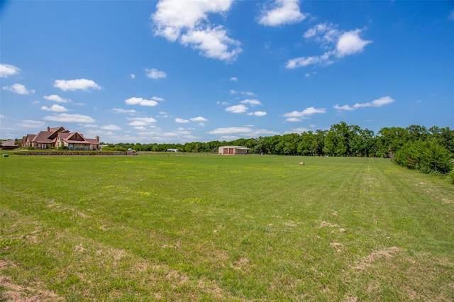 103 E Hidden Meadow Court, Cresson, TX 76035 (MLS #14598748) :: Craig Properties Group