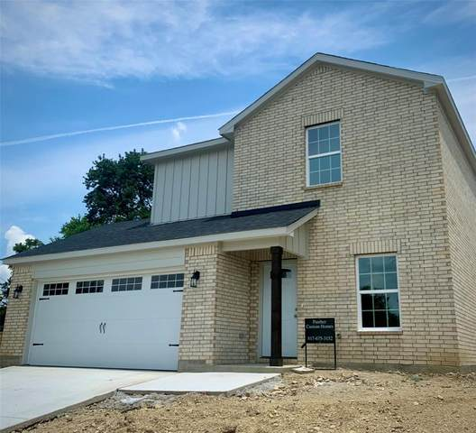 8916 Holt Street, Lakeside, TX 76135 (MLS #14598779) :: Front Real Estate Co.