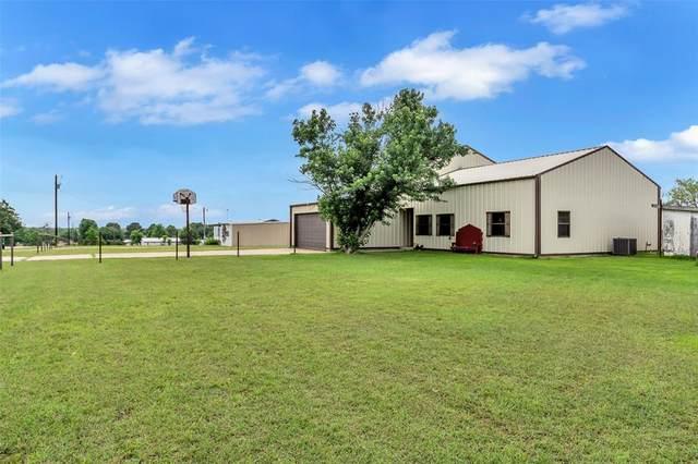 200 County Road 1260, Decatur, TX 76234 (MLS #14598829) :: EXIT Realty Elite