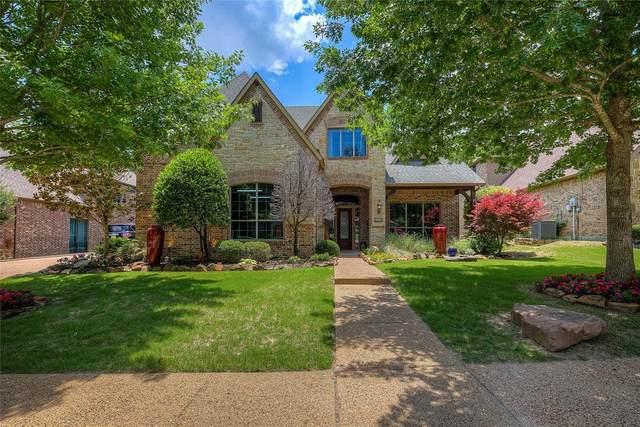 768 Windsong Lane, Rockwall, TX 75032 (MLS #14599143) :: The Good Home Team