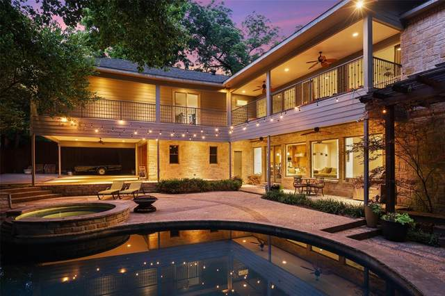 1022 Forest Grove Drive, Dallas, TX 75218 (MLS #14599233) :: All Cities USA Realty