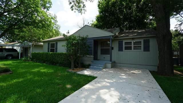 2820 Encino Drive, Dallas, TX 75228 (MLS #14599245) :: Rafter H Realty