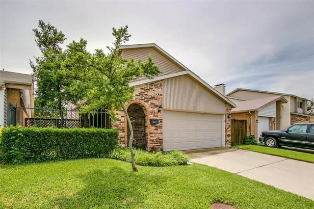 2636 Via Los Altos, Carrollton, TX 75006 (MLS #14599632) :: The Good Home Team