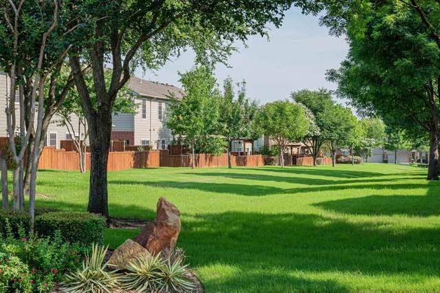9912 Wilkins Way, Plano, TX 75025 (MLS #14599652) :: Real Estate By Design